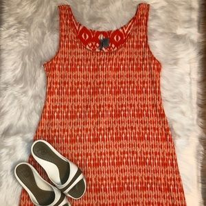 New Directions reversible dress